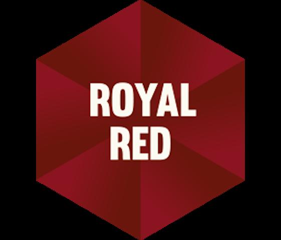Royal Red Smaakprofiel