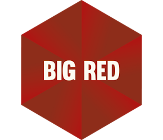 Big Red Smaakprofiel