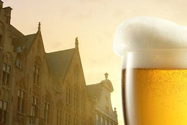 bier en België