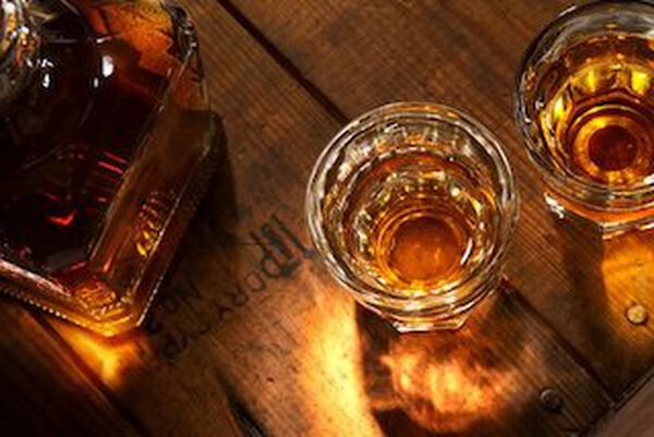 Mixen met Jack Daniel's Tennessee Honey