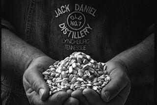 Tennessee Whiskey (Jack Daniels)