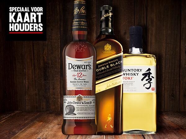Wilde Whisky Dagen presale
