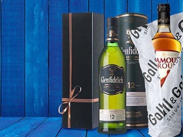 Welke Whisky Geef Ik Mijn Schoonvader Cadeau Gall Gall
