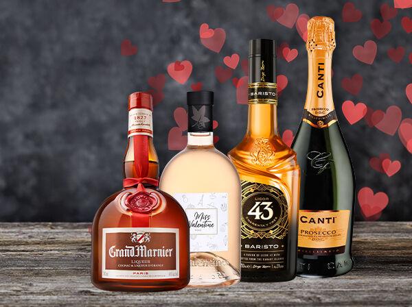 Valentijnscadeau voor hem of haar
