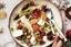 Kerst: Salade van grapefruit, vijgen en mozzarella