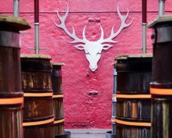 Hoe wordt Schotse single malt gemaakt?
