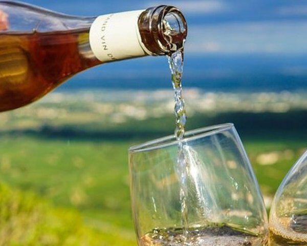 Hubrecht over rosé uit de Provence