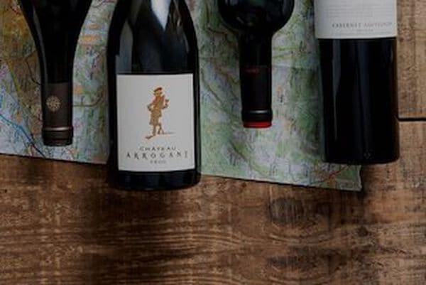 Alle wijnsoorten op een rij