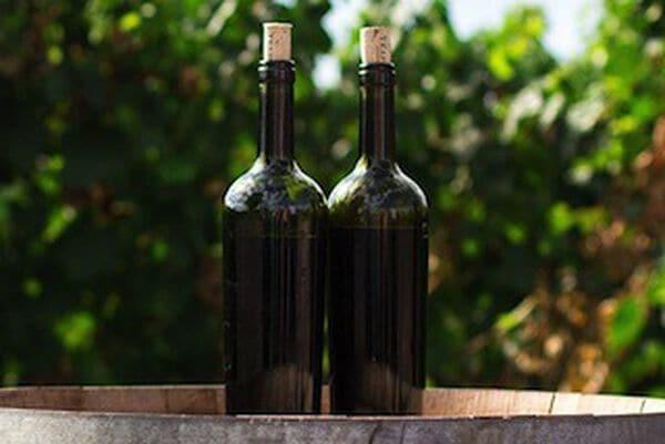 De 5 beste biologische wijnen