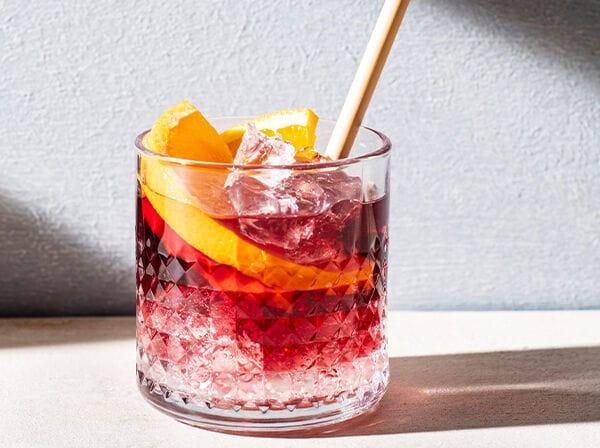 Tinto de Verano cocktail