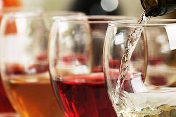 Kijken naar wijn: Hoe en waarom?