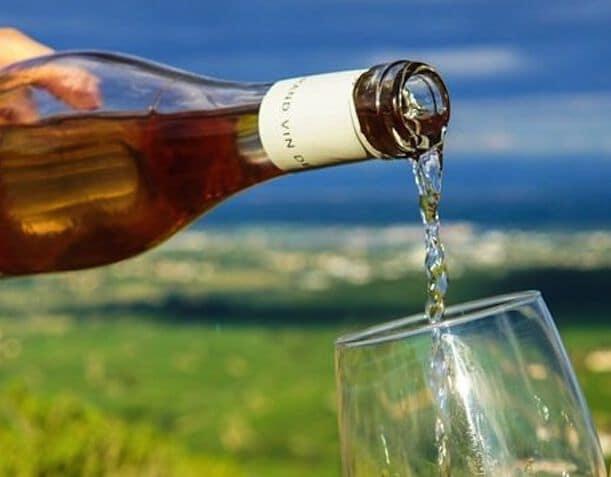 5x exclusieve wijnen