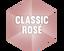 Classic Rosé Smaakprofiel
