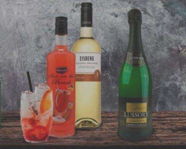 Top 10 alcoholvrije dranken