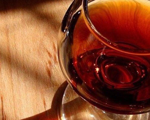 Cognac proeven