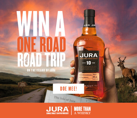 Win a road trip
