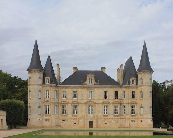 Château Pichon - Longueville