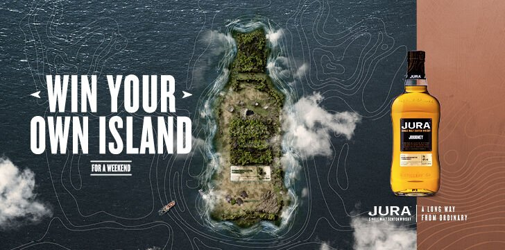Win your own island