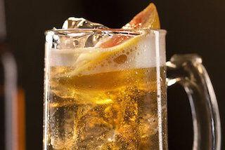 Jameson Caskmates Beer Cocktail 'IPA Fizz'