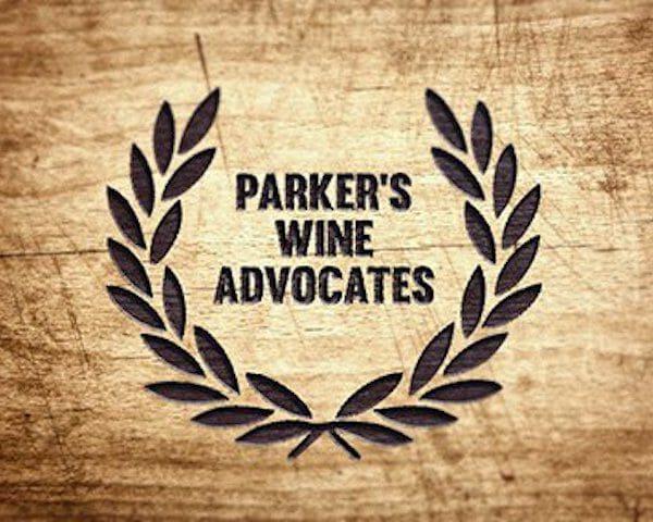 The Wine Advocates van Robert Parker