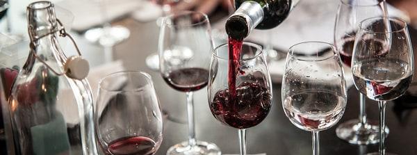 7 x onmisbare termen voor beginnende wijnproevers