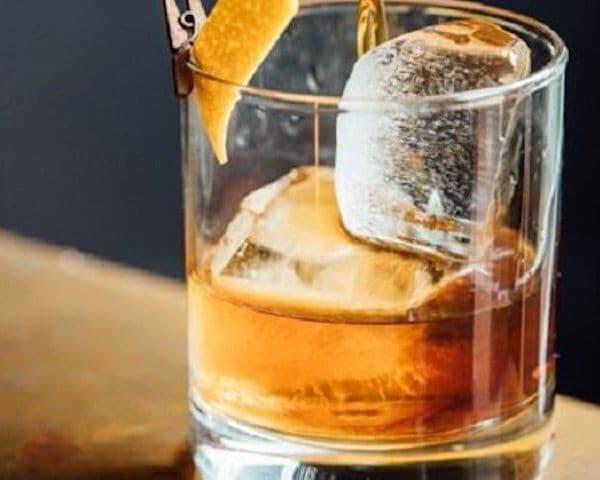 Blended whisky's