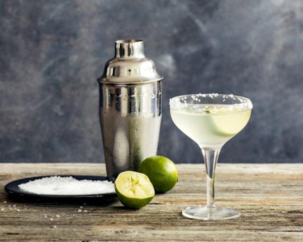 Top 5 Tequila cocktails