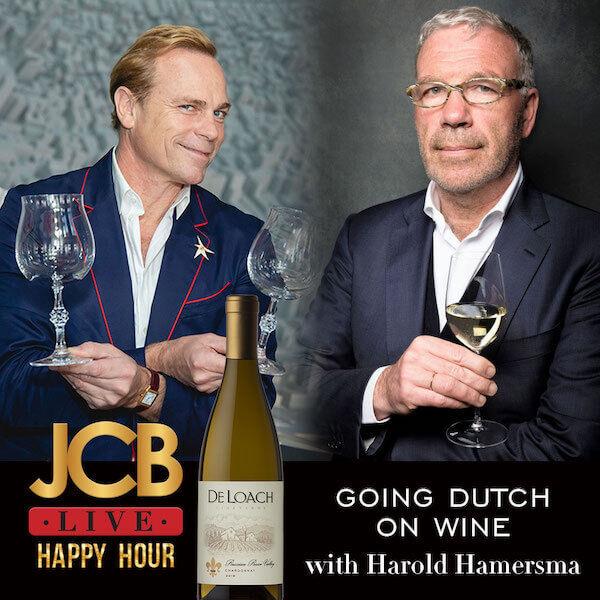 Boisset & Hamersma are going Dutch
