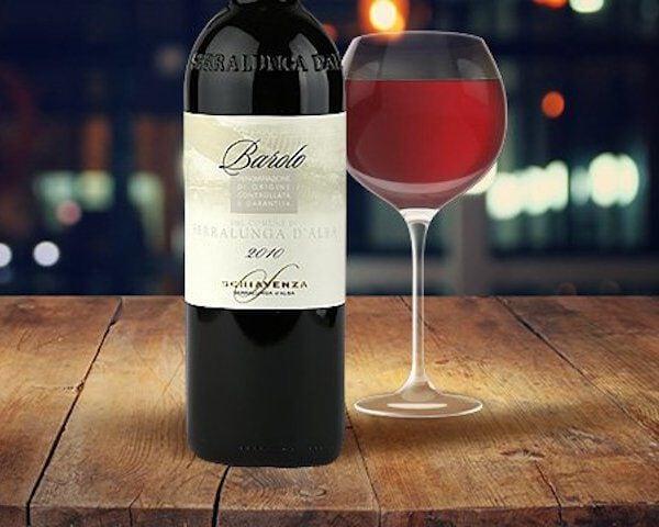 Barolo wijn