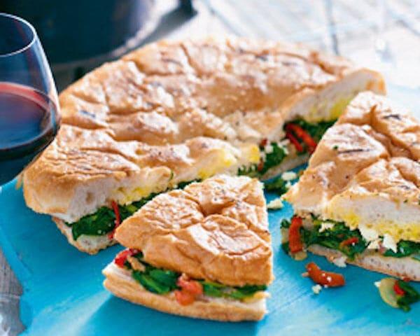 Turkse Sandwich