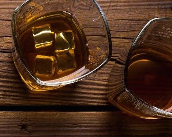 IJs in je whisky