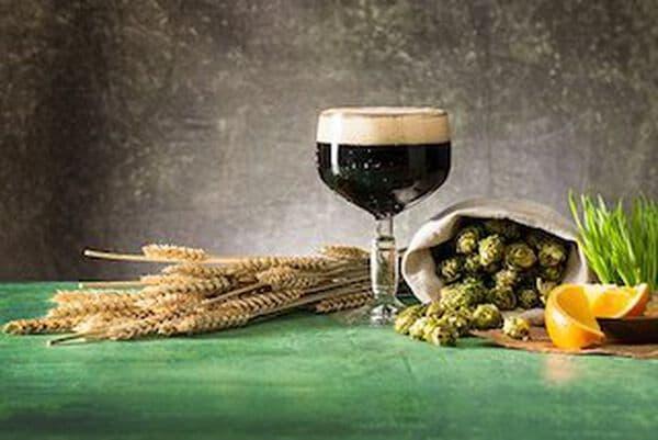 Smaak van Barley wine
