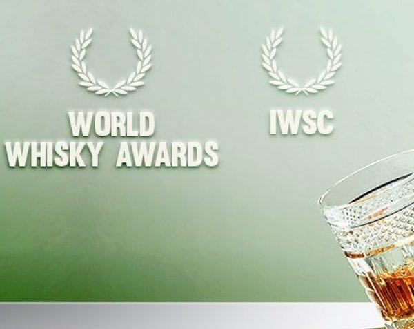 Prijswinnende Whisky's