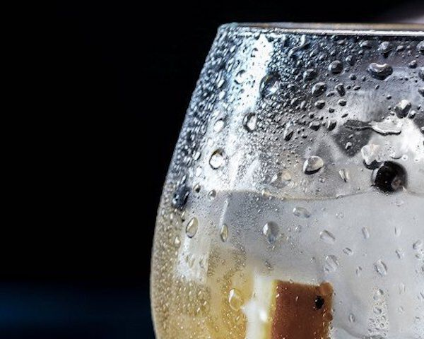Alcoholvrij drinken