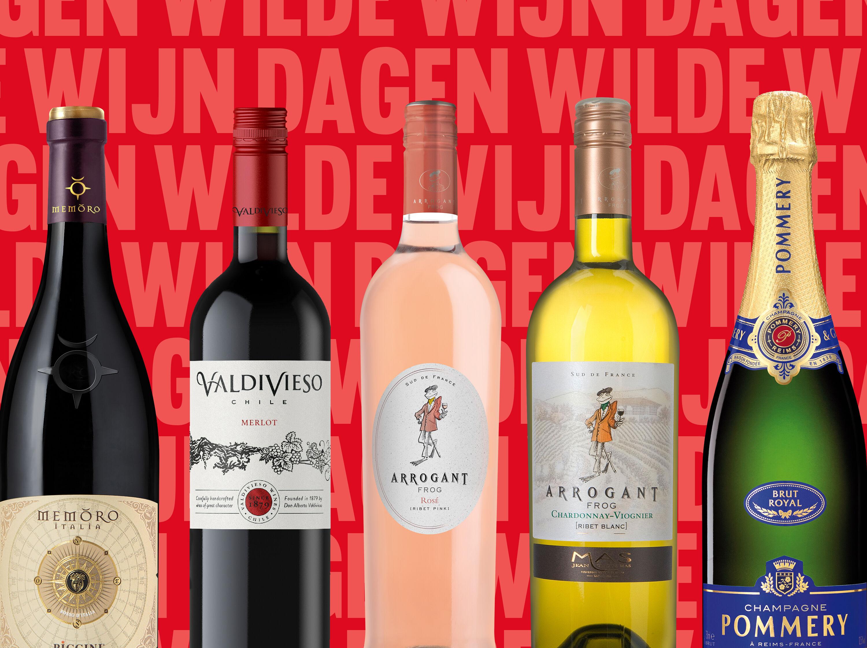 Wilde Wijn Dagen