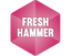 Fresh Hammer Rosé Smaakprofiel
