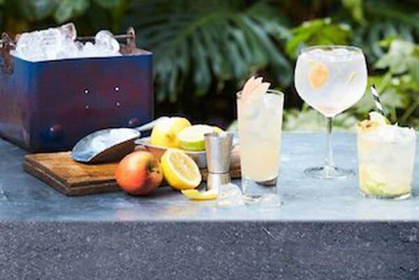 Makkelijke cocktails