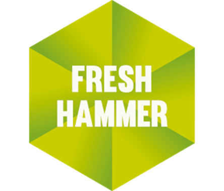 Fresh Hammer