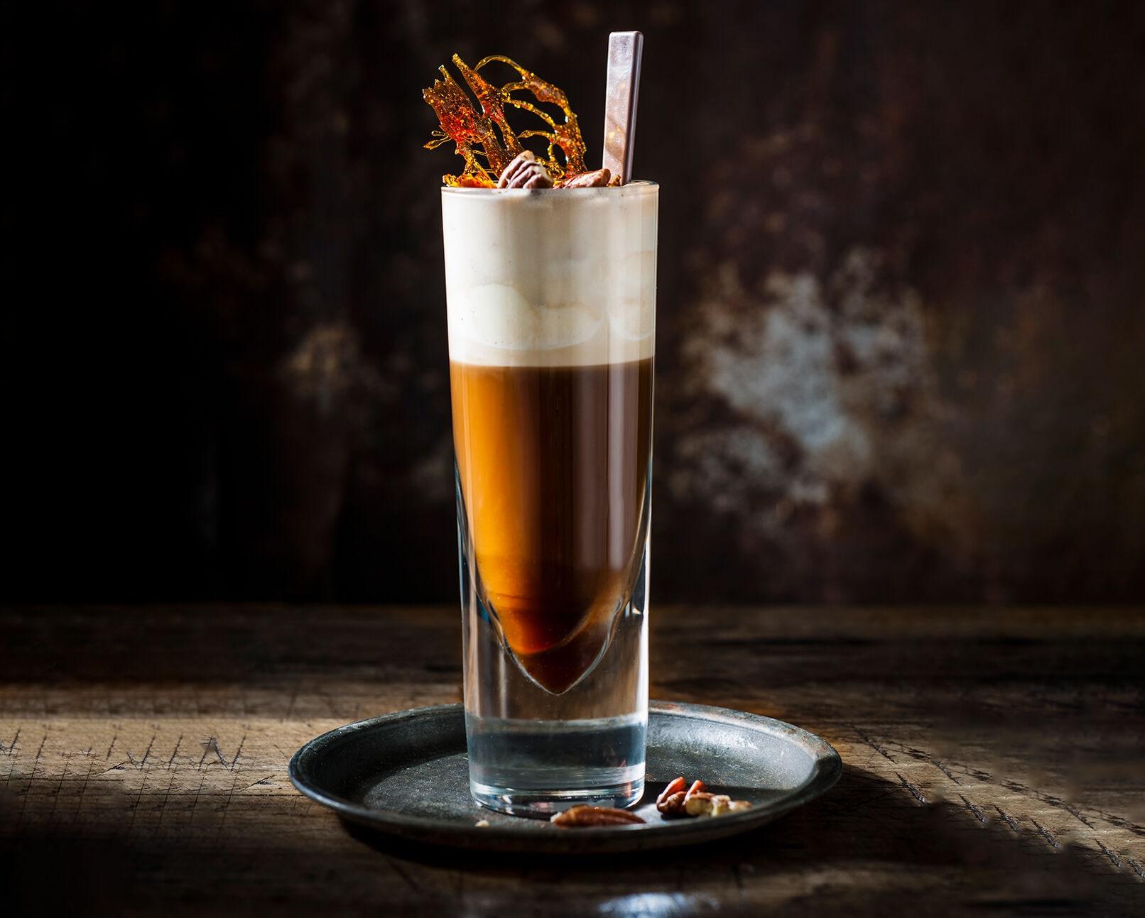 10. Bourbon Coffee
