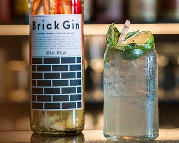 Brick Gin