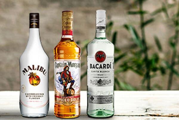 Alles over Rum
