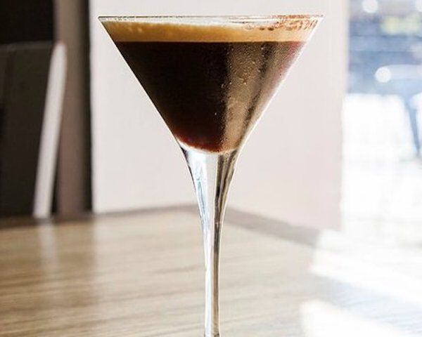 Koffiecocktail