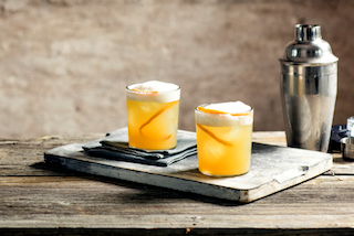 Ei cocktail
