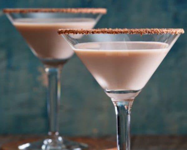 cocktails en benodigdheden