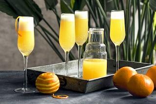 een champagne-ontbijt?