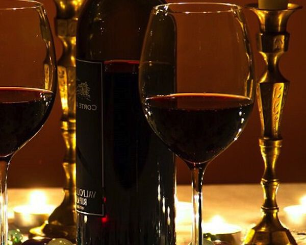 Van onze wijnexpert