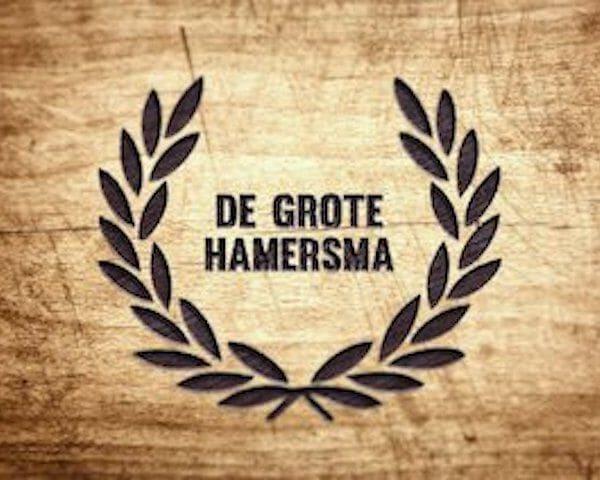 1. DE GROTE HAMERSMAWIJNEN