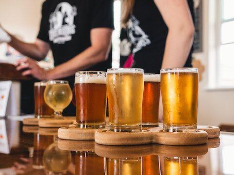 Uit de alcoholvrij bier test