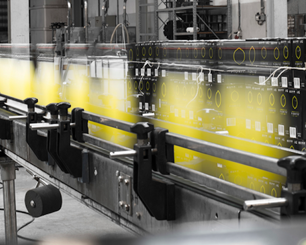 limoncello fabriek